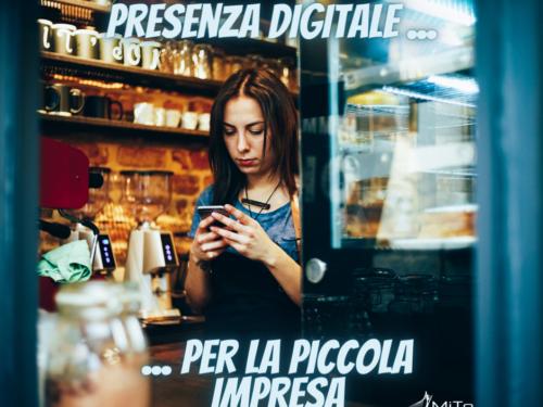 L'importanza della presenza digitale per una piccola impresa